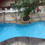 Poppa Palace Hotel Phuket Foto