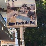 Foto de Hotel Puerta del Mar