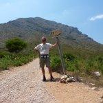 Photo of Montgo Natural Park
