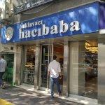 Photo of baklavaci hacibaba