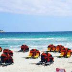 Billede af Mellieha Beach