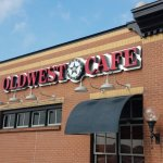 Old West Cafe