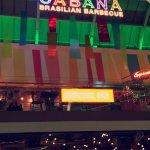 Foto de Cabana Manchester