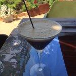 Foto de D'amour Beach Bar-Restaurant