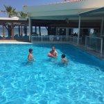 Foto de Tsilivi Beach Hotel