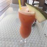 Photo de Marea Terraza Lounge Bar