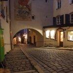 Foto de Hotel Passauer Wolf