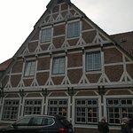 Hotel Altes Land Foto