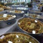 Best sweets in Jordan