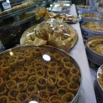 All kind of arabic sweets
