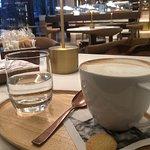 Café en el Philosophia