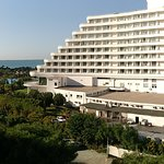 Titanic Beach Lara Hotel Foto