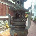 Sangtham Shrine