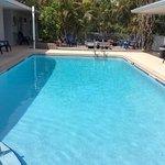 Bild från Sunshine Island Inn