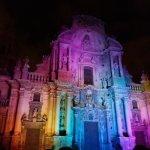 Nuestra Catedral apoyando la diversidad!