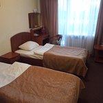 Photo de Bratislava Hotel