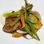 Photo de Hotel Restaurante Maher