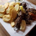 Hermes Greek Restaurant resmi