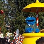 Sesame Place Photo