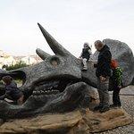 Photo of DinoPark Praha