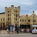 Вокзал Севера в Валенсии / Estación del Norte