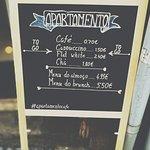 Fotografia de Apartamento Café & Snack Bar