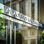 Apex City of London Hotel Foto