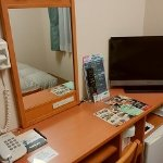 Photo of Hotel Route-Inn Shinjo Ekimae
