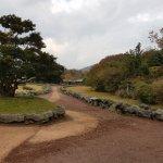 Photo of Jeju Stone Park