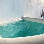 Φωτογραφία: Above Blue Suites