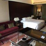 Hilton Guangzhou Tianhe Foto