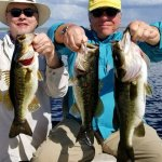 Bass Online Fishing Trips Foto
