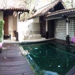 Pavilion Pool Villa