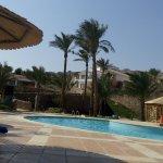 Ecotel Dahab Bay View Resort Foto