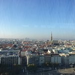 Foto de Sofitel Vienna Stephansdom