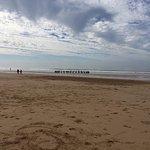 Photo de Taghazout Beach