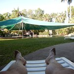 Photo of Kakadu Lodge and Caravan Park