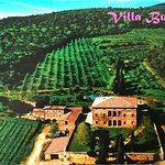Photo de Villa Buoninsegna
