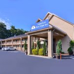 Foto de Americas Best Value Inn of Acworth/Kennesaw