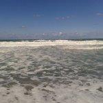 Attention aux vagues vagues
