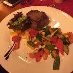 Foto de Restaurant & Weinhaus Stachel