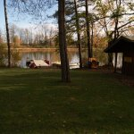 Forest Motel & Woodland Retreat Foto