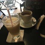 Foto de Café 41