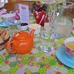 Cole Manor Tea Rooms