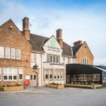 Ego at The Beverley Arms, Ackworth