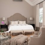 The glamorous Mayfair Suite