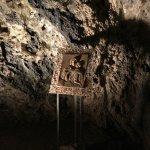 Die Marienglashöhle in Bilden.