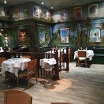 Arcadia Restaurant resmi