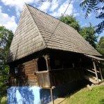 National Ethnographic Park Foto