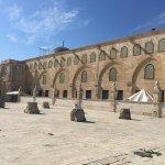 Foto de Monte del Templo